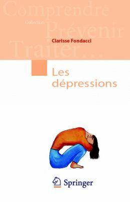 Les D Pressions 9782287892639