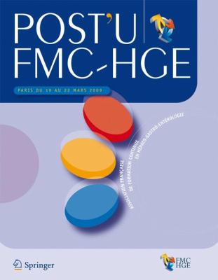 Post'u Fmc-Hge 9782287992469