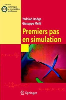 Premiers Pas En Simulation 9782287794933