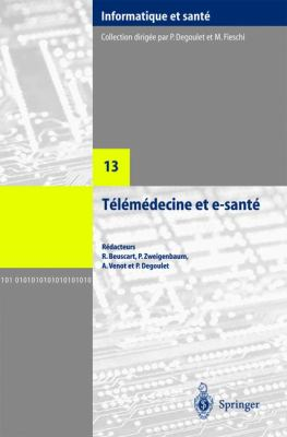 T L M Decine Et E-Sant 9782287597626