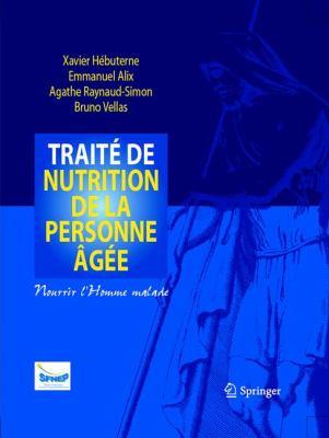 Trait de Nutrition de La Personne G E 9782287799273