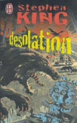 Desolation / Desperation (J'ai Lu french edition of 'Desperation')