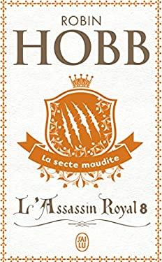 L'Assassin Royal T8 - La Secte Maudite 9782290337714