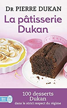 La Patisserie Dukan 9782290032459