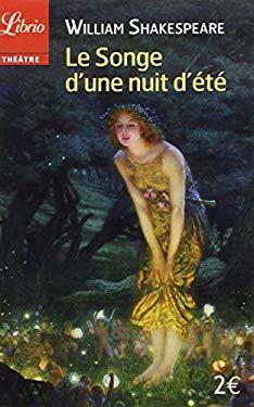 Le Songe D'Une Nuit D'Ete 9782290003954