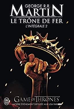 Le Trone de Fer, L'Integrale - 2 9782290019443