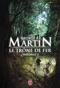 Le Trone de Fer, L'Integrale - 3 9782290022160