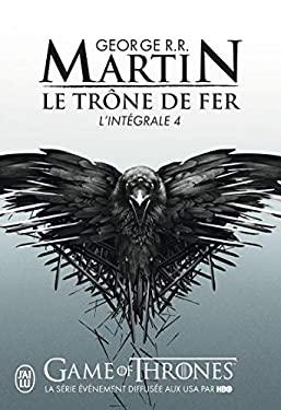 Le Trone de Fer, L'Integrale - 4 9782290022177