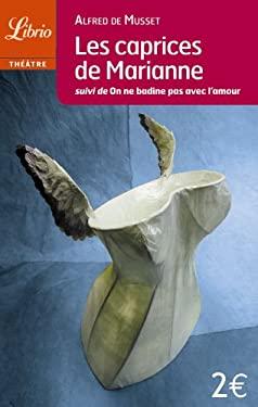 Les Caprices de Marianne 9782290334584
