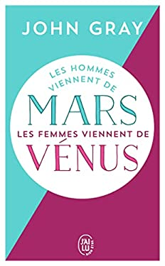 Les Hommes Viennent de Mars, (NC) Les Fe 9782290029121