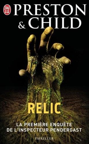 Relic 9782290014257