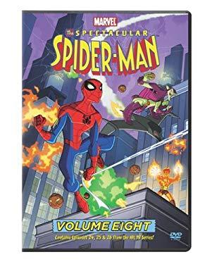 The Spectacular Spider-Man: Volume Eight