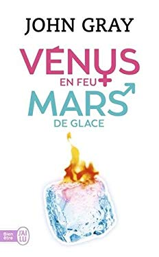 Venus En Feu Et Mars de Glace 9782290033210