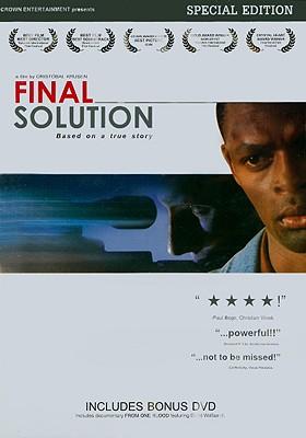 Final Solution [With Bonus DVD]