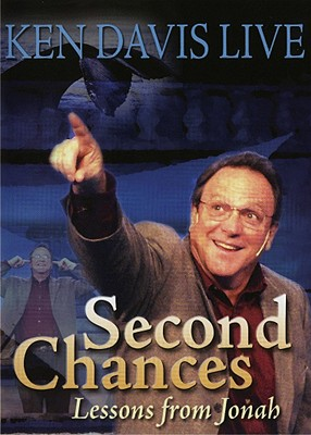 Second Chances: Lessons from Jonah