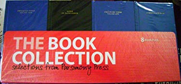 The Book Collection Selections From Parsimony Press (The Book Collection Selections from Parsimony Press)