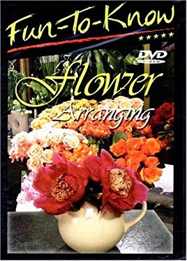 Fun To Know Flower Arranging