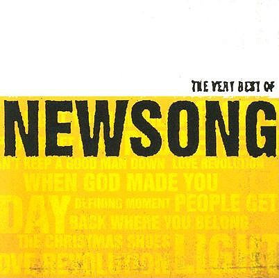The Very Best of Newsong 0602341009621