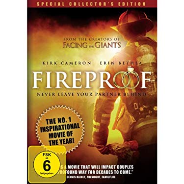Fireproof (Special Collector's Edition)