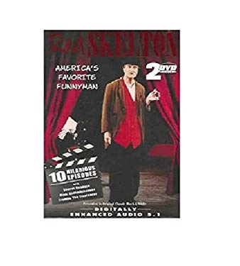 Red Skelton: America's Favorite Funnyman (Two-Disc Edition)