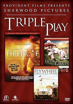 Sherwood Triple Play
