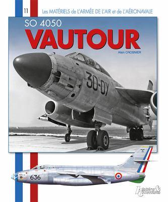 Mat'riel de Larm'e de Lair Et de La'ronavale Le Vautour 9782352502074