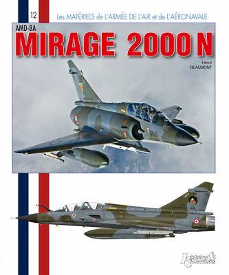 Mirage 2000n 9782352502081