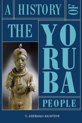 A History of the Yoruba People 9782359260052