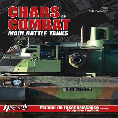 Chars de Combat/Main Battle Tanks 9782352501381