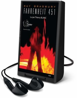 Fahrenheit 451 9782355690938
