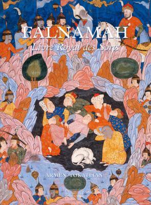 Falnamah: Livre Royal Des Sorts 9782353400249
