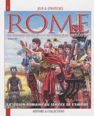L'Armee Romaine Au Service de L'Empire 9782352500087