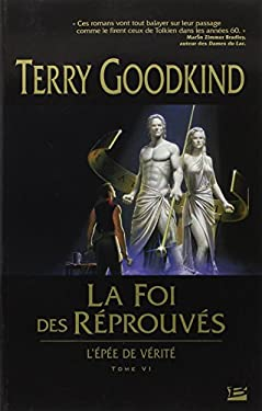 L'Epe de Vrit, Tome 6 (French Edition)