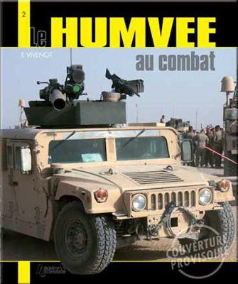 Le Humvee Au Combat 9782352501015