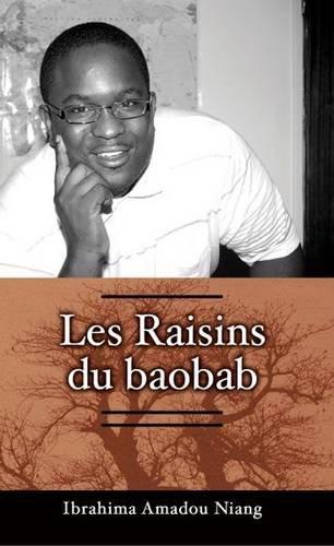 Les Raisins Du Baobab 9782359260076