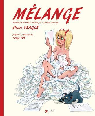 Melange 9782355740763