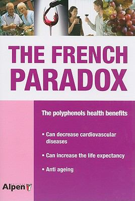 The French Paradox 9782359340419