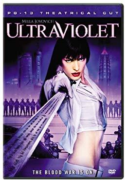 Ultraviolet (Theatrical Cut)