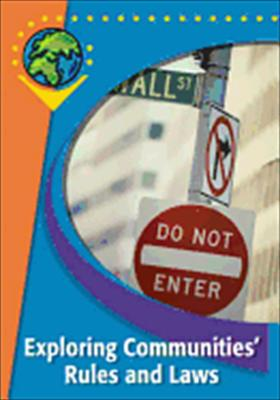 Exploring Communities' Rules & Laws