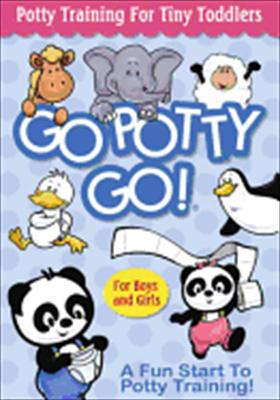 Go Potty Go