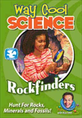 Way Cool Science: Rockfiders