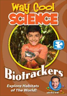 Way Cool Science Series: Biotrackers