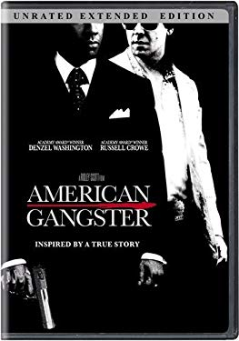 American Gangster (Unrated Extended Version)