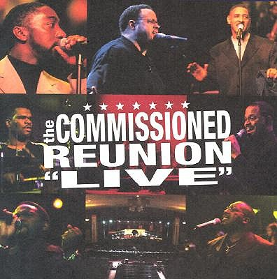 Commissioned Reunion Live 0012414319029