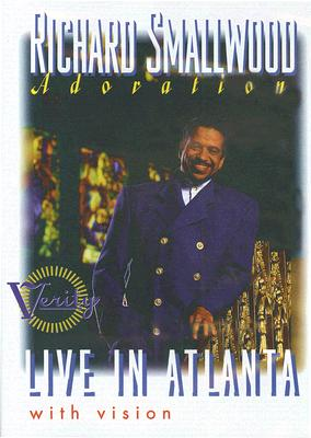Adoration: Live in Atlanta: With Vision