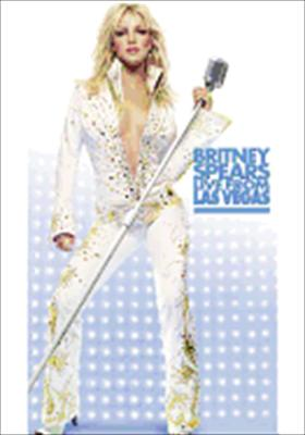Britney Spears: Live from Las Vegas 0012414178497