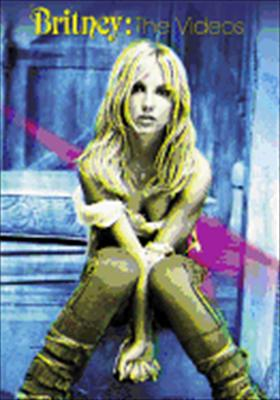 Britney Spears: The Videos