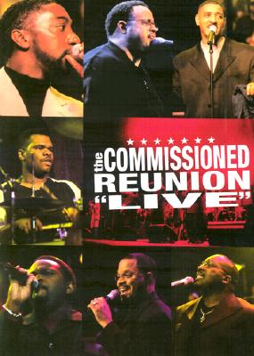 Commissioned Reunion Live 0012414319098
