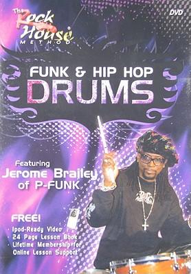 Funk & Hip Hop Drums