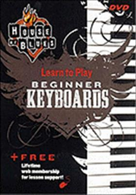 House of Blues: Beginner Keyboards